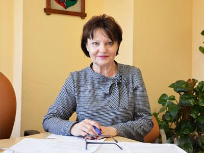 Bożena Bykowska